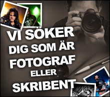 Skribenter och fotografer